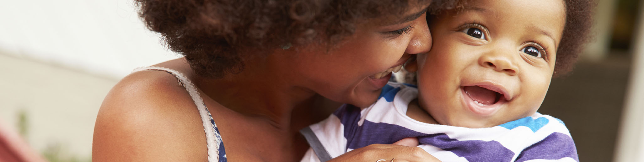 Homepage banner for Healthy U Medicaid Plan