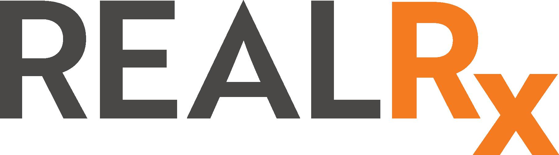 RealRX Logo
